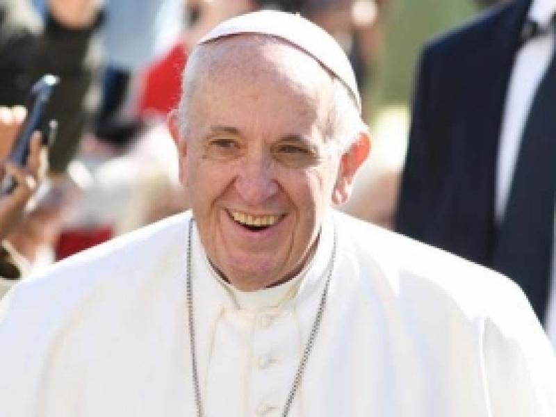 """Francesco per la Quaresima:""""lasciatevi riconciliare con Dio"""""""