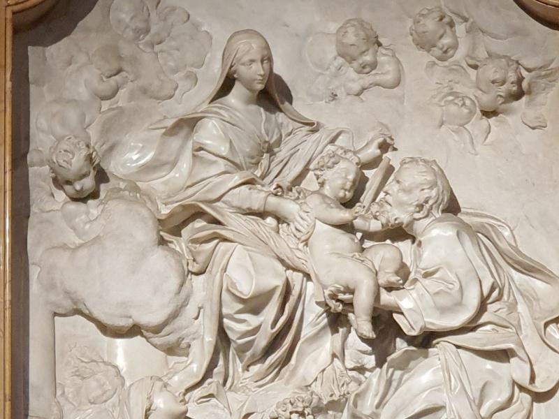 Percorsi di spiritualità giuseppina a Campitelli nel '600